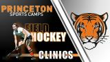 2018-19 Field Hockey Clinics