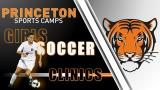 2018-19 Girls Soccer Clinics