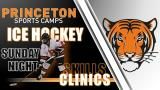 2018-19 Ice Hockey Clinics