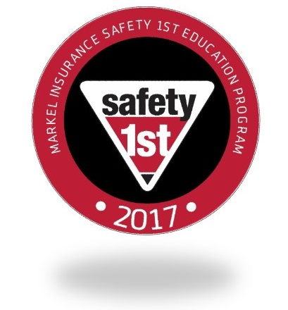Safety 1st Award 2017