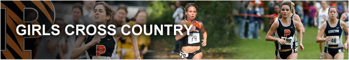 Womens Cross County